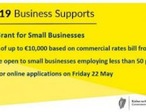 COVID-19 Assistance for SME's